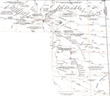 View Maps - Canadian Northern Western Railway Lines