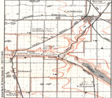 View Maps - Camrose and Battle Area, Grand Trunk Pacific Railway