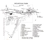 View Maps - Mountain Park, circa 1940
