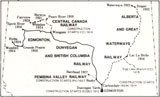 Northern Alberta Railways,  Incorporated